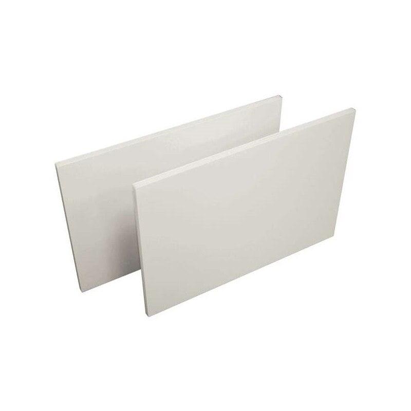λευκό χαρτόνι