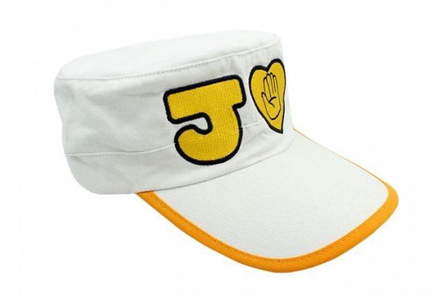 Jojo's bizarre adventure cosplay hat
